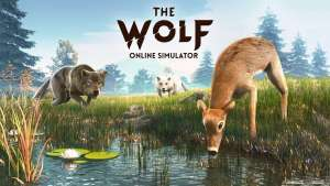 The Wolf MOD APK 1.8.3 Multiplayer RPG Open World