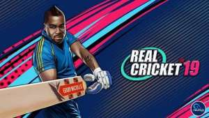 Real Cricket 19 MOD APK Unlimited Money 2.6