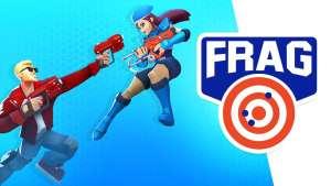 FRAG Pro Shooter MOD APK Unlimited Money 1.5.6