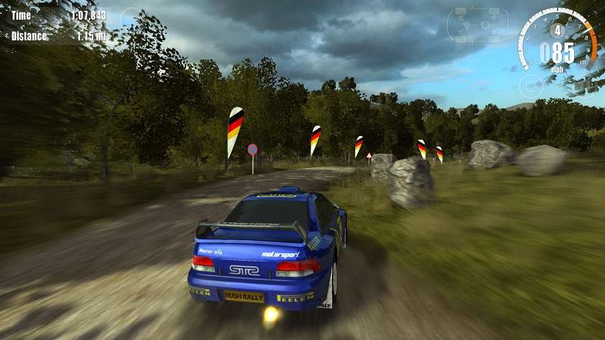 Image result for Rush Rally 3