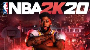 NBA 2K20 APK MOD Android Download 76.0.1