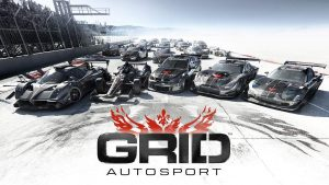 GRID Autosport APK Android Download 1.6RC9