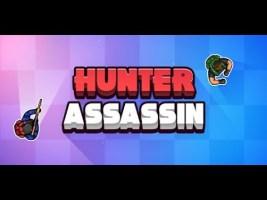 Hunter Assassin MOD APK | VIP Account | Unlimited Gems
