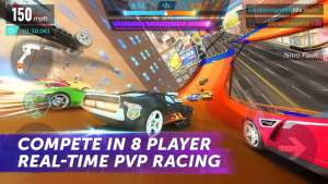 hot-wheels-infinite-loop-apk-mod