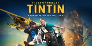 The Adventures of Tintin APK Remastered All Devices