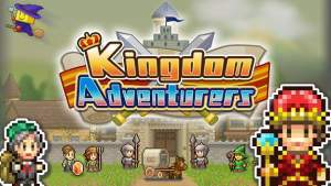 Kingdom Adventurers APK MOD Unlimited Money 2.1.2