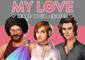My Love Make Your Choice MOD APK | Free Premium Choices