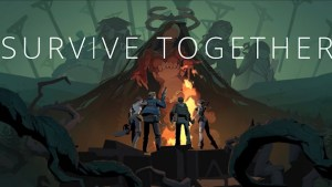 Survive Together APK MOD Zombie MMO Download