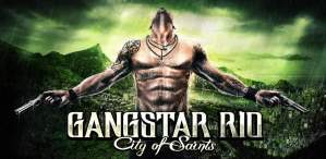 Gangstar Rio City of Saints APK MOD Unlimited Money 1.2.2b