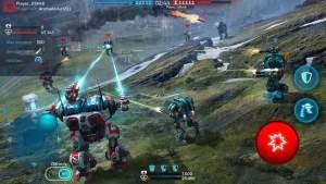 robot-warfare-mech-battle-mod-apk