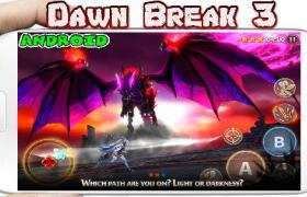 Dawn Break 3 Para Android Archives Androsfera Faier