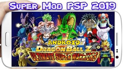 Dragon Ball Super 2019 Para Android Todos Los Personajes