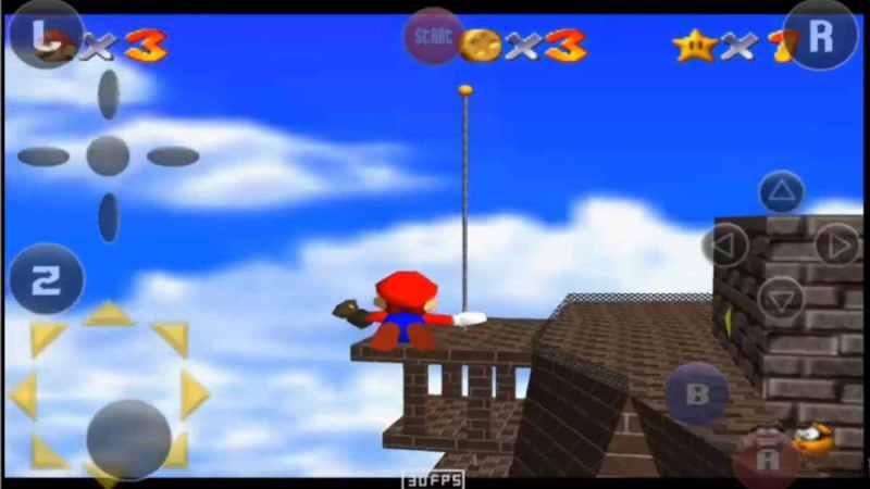 Super Woody Lost World mas Descarga juego