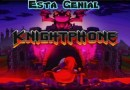 Knightphone Android RPG Game