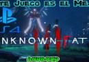 Unknown Fate Android Game Es el mejor juego de terror que he visto