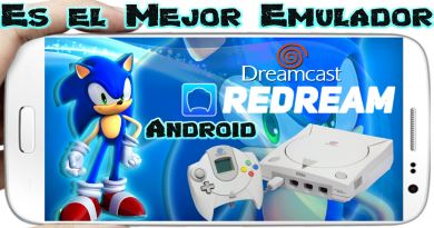 Best Dreamcast Emulator apk Full para Android Descarga Gratis redream