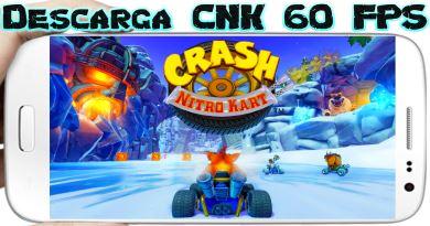 Crash Kart Racing Android es un genial juego de carreras en Móviles