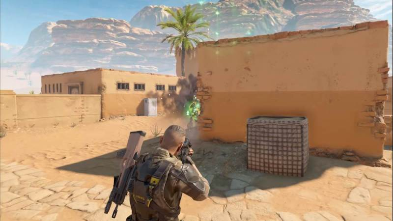 Battle Prime para Android Impresionante juego 6v6 con gráficos ULtra HD