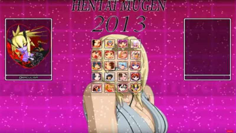 Brutal MUGEN Anime Android y PC