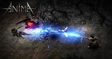 AnimA ARPG para Android Hermoso juego Offline que te encantará