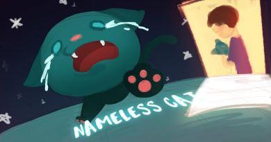 Descargar Nameless Cat apk para Android Increible juego recomendado