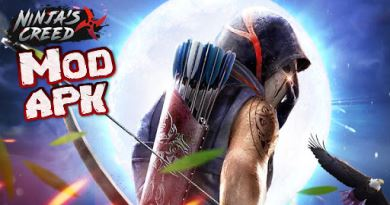 Ninja's Creed 3D Sniper
