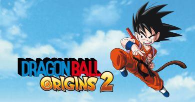 Dragon Ball Origins 2 NDS La historia que marco los inicios de goku