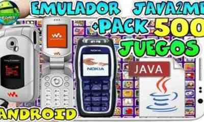 Juegos Java por fin! en Android mas mega pack de juegos en formato jar 2