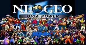 pack juegos neo-geo apk android