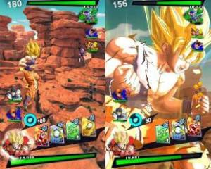 dragon ball android apk