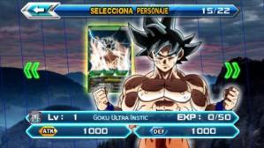 dragon ball fighter z mod android