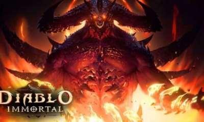 Diablo Inmortal de Blizzard y NetEase apk