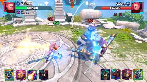 Ability Draft Spell Battle Royale para Android Descarga