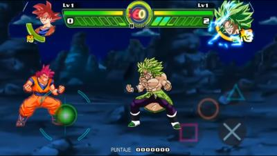Dragon Ball Battle para Android
