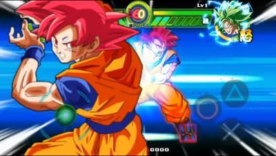 Dragon Ball Battle para Android juego
