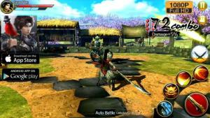 Dynasty Legends True Hero Rises from Chaos apk game android