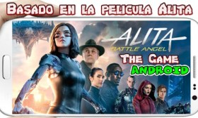 Alita Battle Angel The Game para Android
