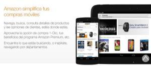 Amazon Compras Official app para Android Descarga