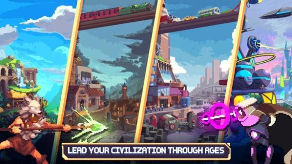 Cosmos Quest para Android descarga apk