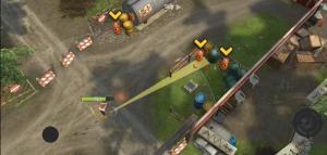 Final Elimination para Android epic Battle Royale game