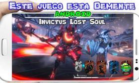 Invictus Lost Soul apk descarga