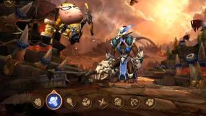 MT4 Lost Honor apk