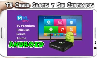 MXL IPTV para Android 2019 TV Cable Service Providers
