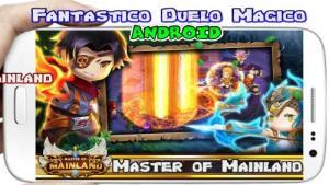 Master of Mainland para Android download