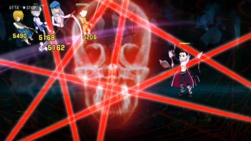 Phantom Saga para Android basada en el anime Hunter x Hunter apk
