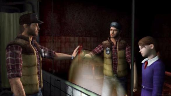 Silent Hill O para Android apk sin emulador