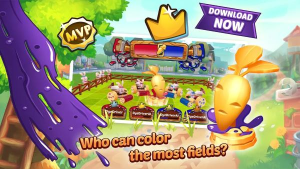 Splash Rabbit Arena apk para Android