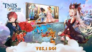 Tales of Wind apk para Android