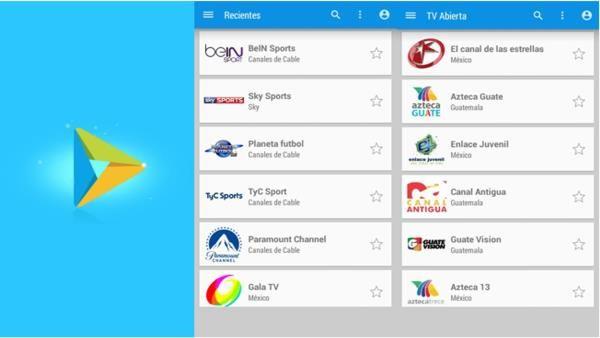 You TV Player apk para Android