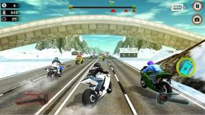 Extreme Bike Race 2019 para Android